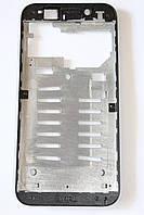 Fly FS527 передня чорна рамка, фото 1