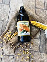 Масло кукурузное первого холодного отжима Olio di semi di mais Nordolio 1 л.