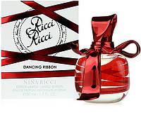 Nina Ricci Ricci Dancing Ribbon - женская туалетная вода, фото 1