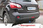 Фаркоп - Nissan Qashqai (J10) Кроссовер (2006-2013)