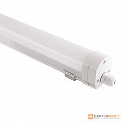 Светильник светодиодный промышленный ЕВРОСВЕТ 32Вт 6400K EVRO-LED-WL32 2240Лм IP65