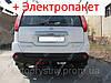 Фаркоп - Nissan X-Trail (T31) Внедорожник (2007-2014)