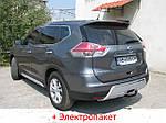 Фаркоп - Nissan X-Trail (T32) Внедорожник (2014--)