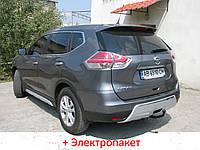 Фаркоп - Nissan X-Trail (T32) Позашляховик (2014--), фото 1