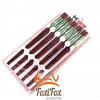 Многоразовые палочки для еды 10 пар