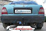 Фаркоп - Nissan Sunny (N14) Хэтчбек (1990-1995)