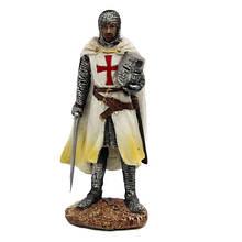 Коллекционная фигурка Рыцарь с мечом