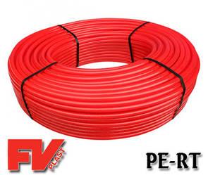 Труба для теплої підлоги FV-Plast PE-RT 16х2 з кисневим бар'єром