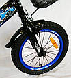 """Детский Велосипед """"Racer-16"""" дюймов, фото 6"""