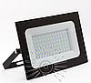 Прожектор  светодиодный 100Вт 6500K, LMP9-104 чёрный