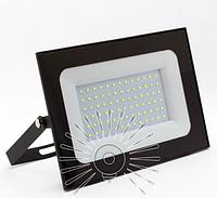 Прожектор  светодиодный 100Вт 6500K, LMP9-104 чёрный, фото 1