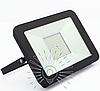 Прожектор светодиодный 100Вт 6500K IP65 8000LM, LMP11-106, чёрный