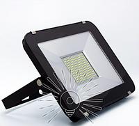 Прожектор світлодіодний 150Вт 6500K IP65 12000LM, LMP9-153 чорний, фото 1