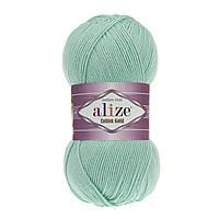 Alize Cotton gold  - 15 водяная зелень