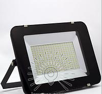 Прожектор светодиодный 200Вт, 6500K 16000LM, LMP9-203 чёрный