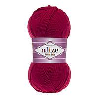 Alize Cotton gold  - 390 вишня
