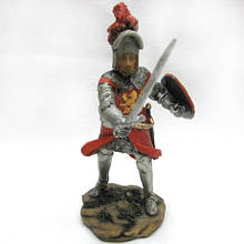Сувенир Рыцарь с мечом и щитом