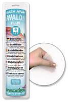 Стабилизатор Avalon Plus водорастворимый, для легких, деликатных тканей, кружев, монограмм, ришелье, квильтов,