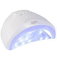 Лампа для наращивания ногтей SUNone 48W UV/LED White