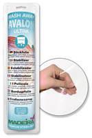 Стабилизатор Avalon Ultra водорастворимый, прозрачный, особо прочный, для интенсивной вышивки, больших картин