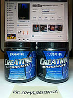 Dymatize Nutrition Creatine Micronized 300г, фото 1