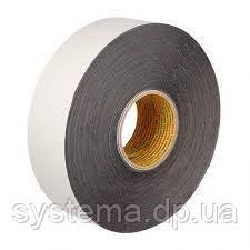 3M Flexible Air Sealing Tape Ultra Conformable 8045P - Еластична герметизуюча стрічка 100,0 мм х 25 м, фото 2