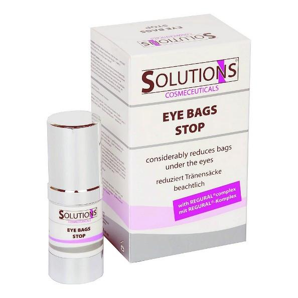 """Эмульсия от отеков под глазами """"Стоп мешки"""" - Eye Bags Stop, 15 мл"""