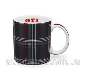 Оригинальная фарфоровая кружка Volkswagen GTI Mug, Clark Design (5KA069601)