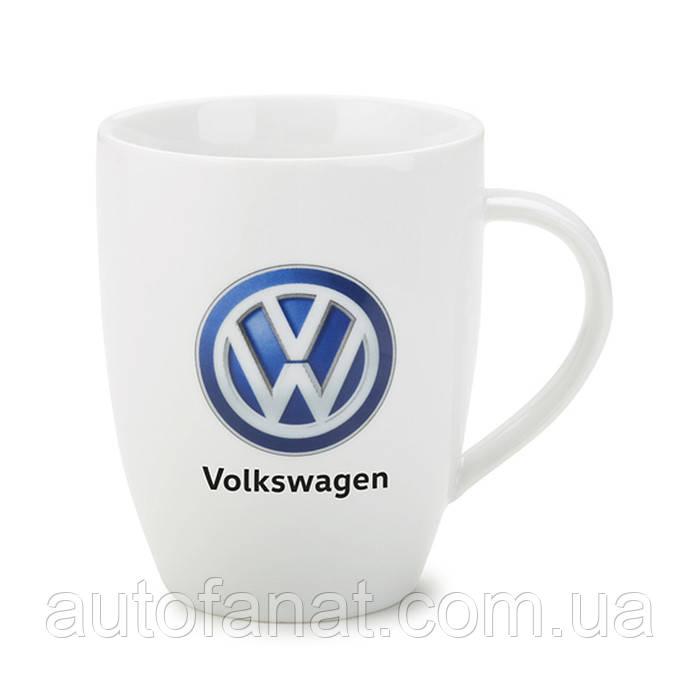 Оригинальная чашка Volkswagen Cup White (000069601D)