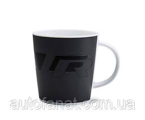 Оригинальная кофейная кружка Volkswagen R Collection Mug, Black (15D069601)