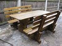 Столы и стулья  садовые