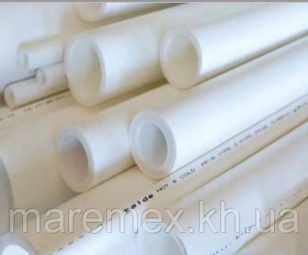Труба Kalde для воды,диаметр  25 PN20 (80метров)
