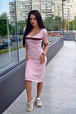 """Платье миди """"Рамина"""", фото 3"""