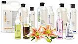PROFISTYLE Шампунь для волос с сатиновым маслом 1000 мл ProfiStyle Blond With Satin Oil Shampoo, фото 3