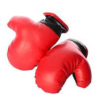 Боксерские перчатки M 2998