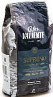 Кофе в зернах Cafes Valiente Supremo 1кг Арабика
