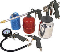 Набор лакокрасочный Miol 80-995 (5 предметов)
