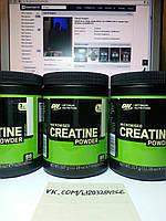 Optimum Nutrition Creatine Powder 300г, фото 1