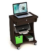 Компьютерный стол для ноутбука Kombi венге