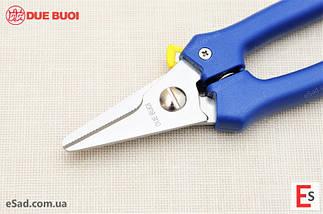 Секатор Due Buoi 147/16 типу ножиці малі - Дуе Буоі, фото 3