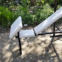 Тренажер универсальный , скамья для жима с партой Скотта. Изготовитель!