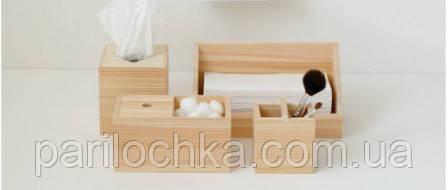 Аксессуары для ванных комнат