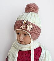 Шапка Конфетка (зимняя), фото 1