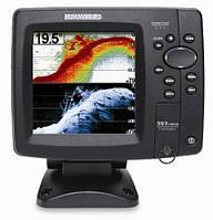Эхолот Humminbird 597CXI HD DI Combo