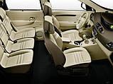 Авточехлы Renault Scenic III 2009- EMC Elegant, фото 3