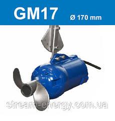 Погружная мешалка Faggiolati GM17 - XM17 (176 мм)