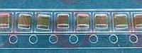 Конденсатор керамический 10мкФ 50В 10% Murata GRM32ER71H106KA12L 1210