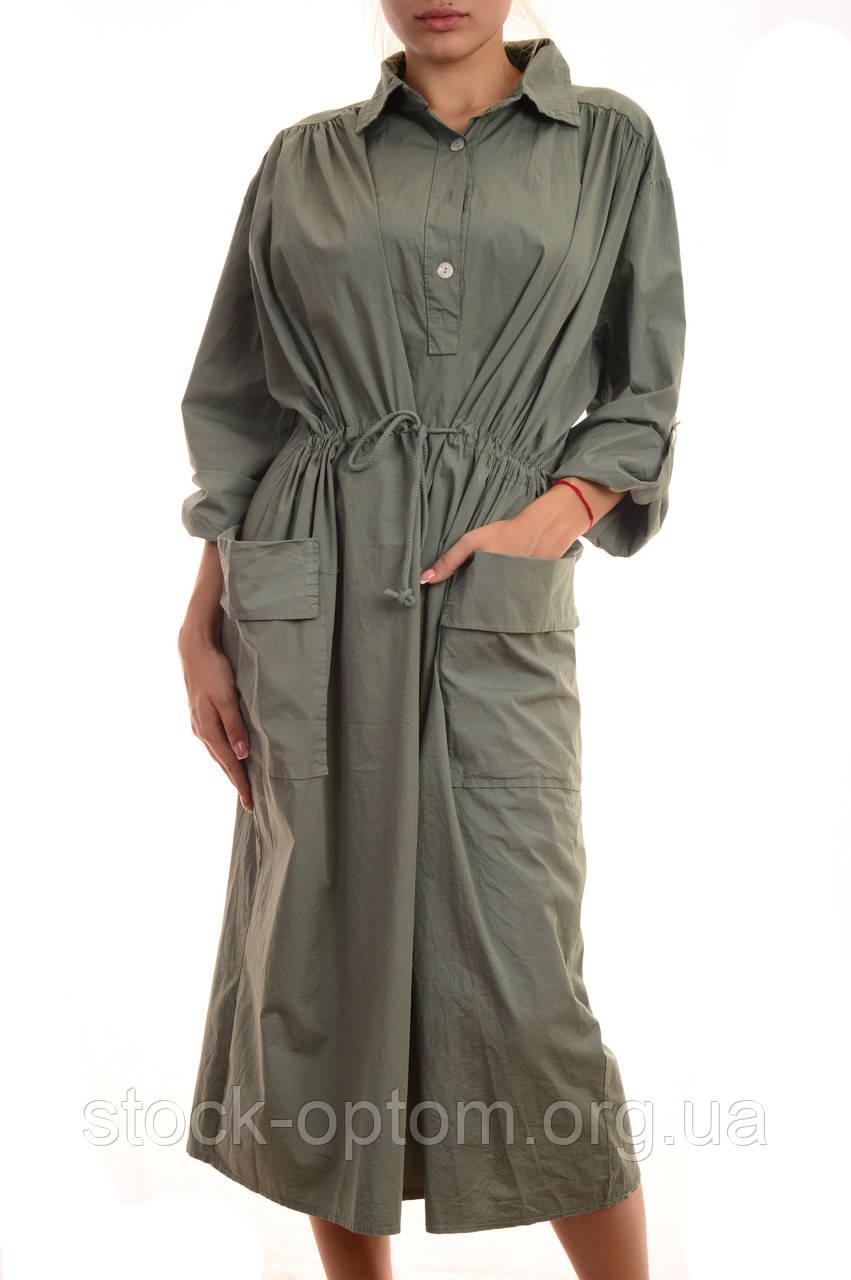 5d54e81f6ac Модные платья оптом Oversize L N moda - Сток оптом