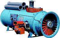 Теплогенератор  ТГ 1,5   (180 кВт)