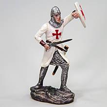 Статуэтка Рыцарь с мечом и щитом